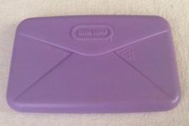 Little Tikes Activity Garden Mail Envelope REPL... - $12.82