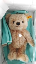 TIFFANY x Steiff Return to Tiffany Love Teddy Bear Plush Item From Japan... - $722.16