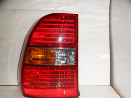 2005 2006 2007 2008 KIA Sportage driver side tail light - $100.00