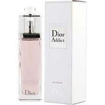 Dior Addict Eau Fraiche By Christian Dior Edt Spray 3.4 Oz (New Packaging) - $113.13