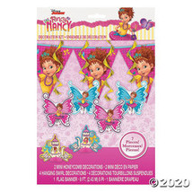 Disney Fancy Nancy Decorating Kit - $21.20