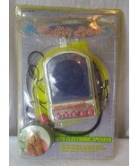 RARE 2000 Britney Spears Heaphone Mic with Electronic Speaker - $197.99