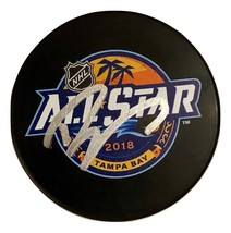 Drew Doughty Hand Signed Autographed 2018 ALL-STAR Puck La Kings w/COA - $49.99