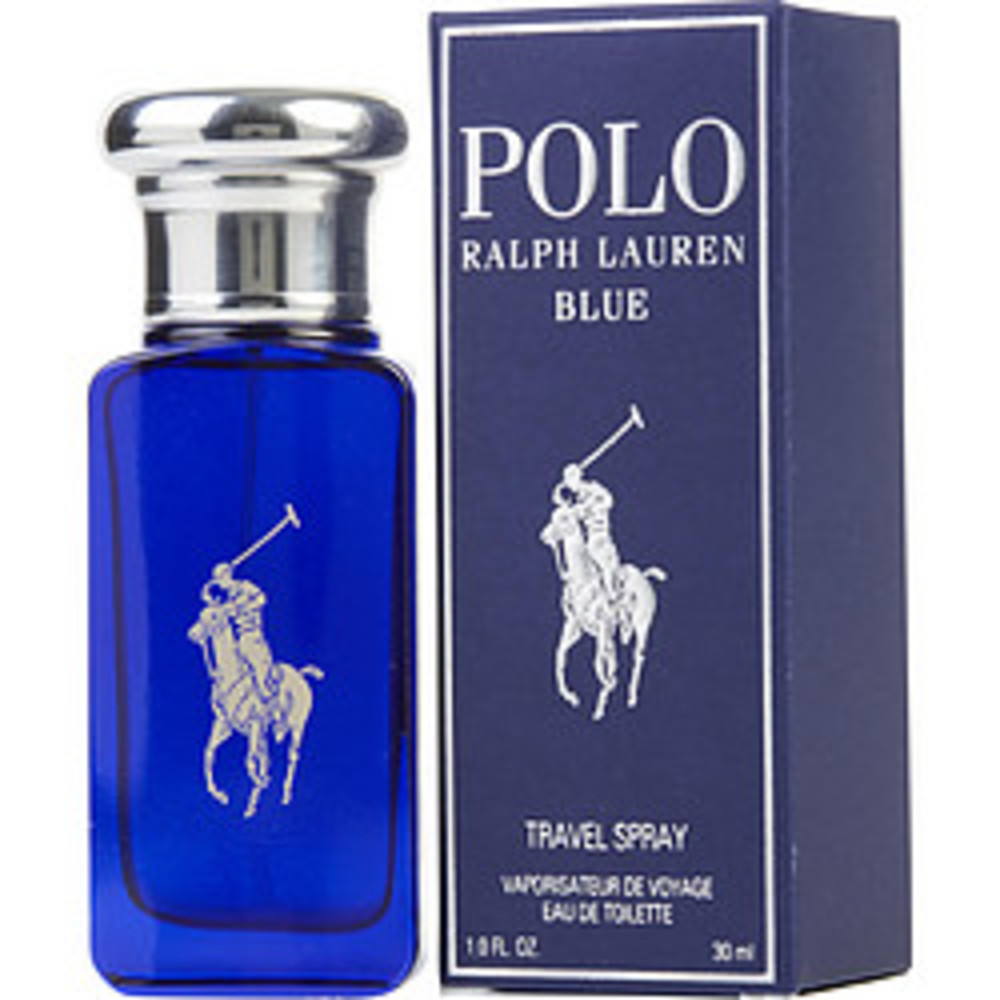 POLO BLUE by Ralph Lauren - Type: Fragrances