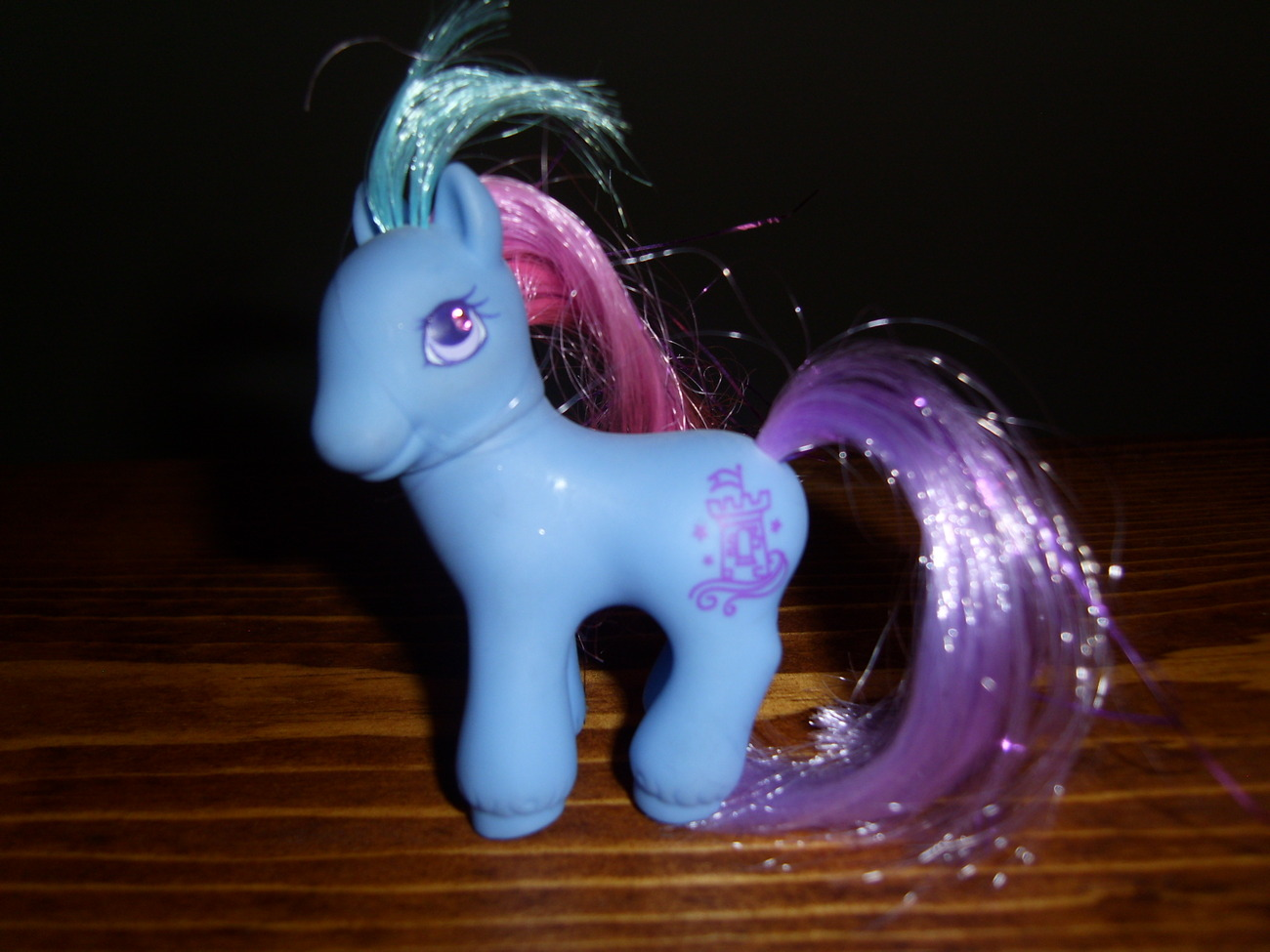 My Little Pony G2 Baby Sparkle