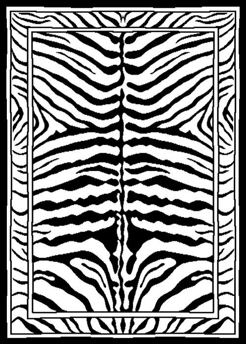 Zebra stock  63467
