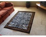 Zebra print leopard border  68788 thumb155 crop