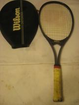 Wilson Defender Tennis Racket - $15.00
