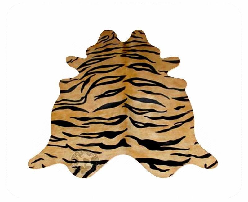 Tiger on caramel 1  24563