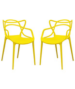 EZmod Furniture Contemporary Elegant Loop Chair 2-pack (Free Shipping) - $142.00