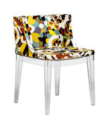 EZmod Furniture Color Accent Chair Mid Century Modern (Free Shipping) - £97.60 GBP