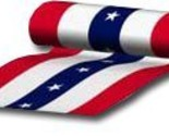 36x15 yards patriotic bunting 9872 thumb155 crop