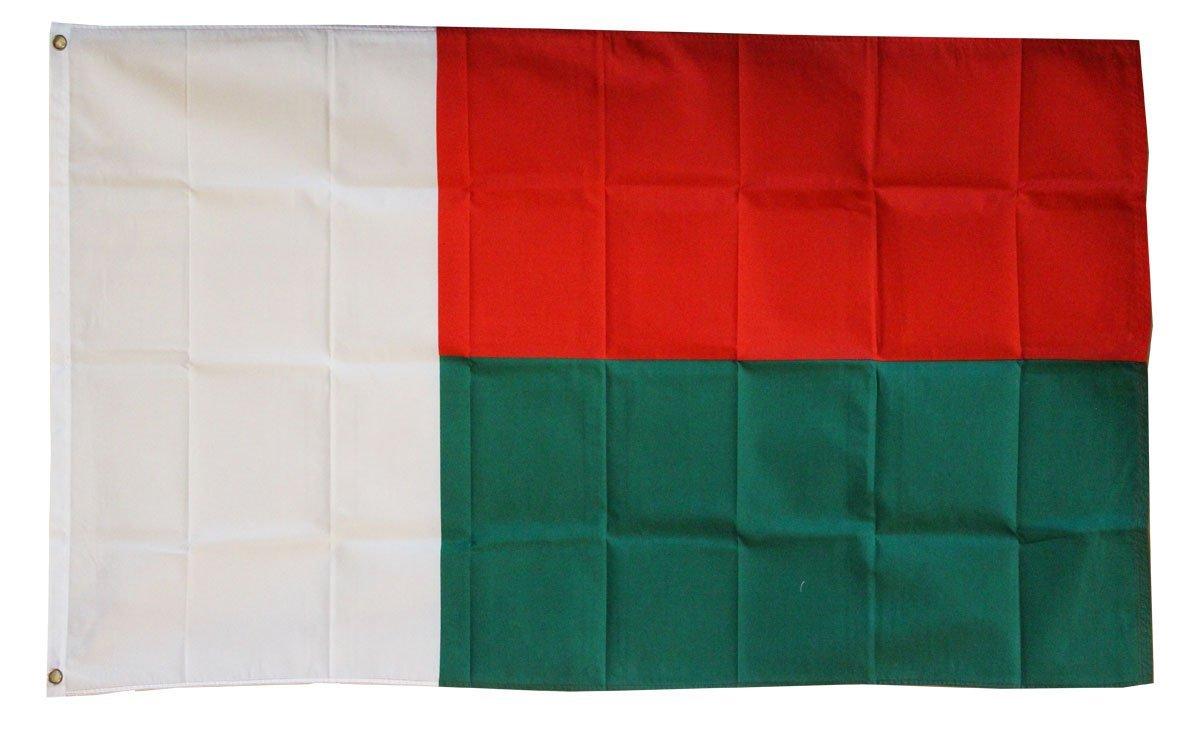 Madagascar 3 27x5 27 poy flag