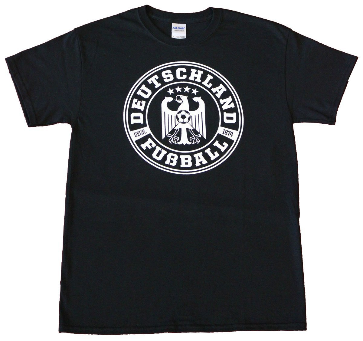 Germany Soccer T-Shirt (XXL)