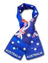 Australia Scarf - $11.94
