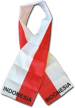 Indonesia scarf 10325
