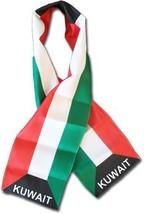 Kuwait Scarf - $11.94