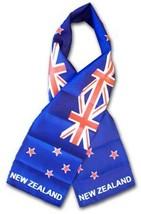 New Zealand Flag Scarf - $11.94