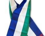 Sierra leone flag scarf 10525 thumb155 crop