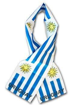 Uruguay scarf 10593