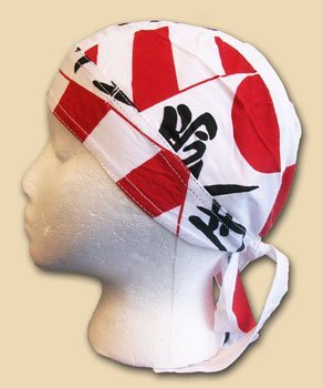 Japan ezdanna headwrap 10601