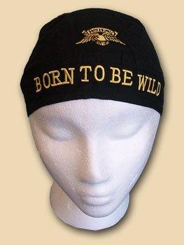 Born to be wild ezdanna headwrap 10614