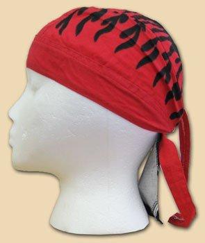 Flames ezdanna headwrap 10634