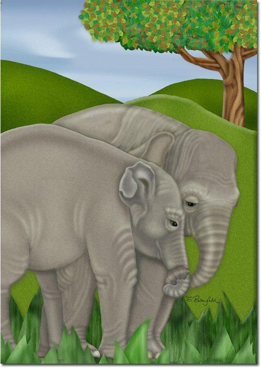 Safari smooches 9579 toland