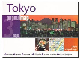 Tokyo popout map 8889 thumb200