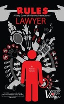 Rules Lawyer - Hilarious Party Card Boxed Board Game - €33,61 EUR