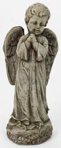 Angelique Concrete Statue  - $74.00