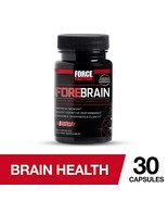 Forebrain Cognitive Performance Nootropic with COGNIGRAPE & Thinkamine –... - $38.12