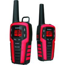 Uniden(R) SX327-2CK 32-Mile 2-Way FRS/GMRS Radios (No Headsets) - $112.99