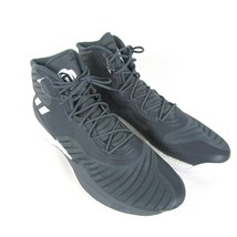 Adidas D Rose 8 Mens Basketball Shoes Mens Grey White [CQ1620] Size 18 - $62.25