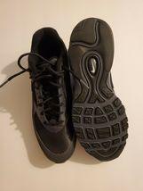 Nike Air Max 97/BW Running Shoes Black Metallic Hematite Men's Sz 7 AO2406-001 image 5