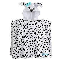 Disney 101 Dalmatians Hooded Towel for Kids - $24.95