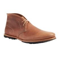Timberland Men's Wodehouse Lost History Chukka Boots Brown 3050 Sz 7 US - $243.36 CAD