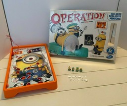 Operation Despicable Me2 Silly Skill Game 2012 - $16.36