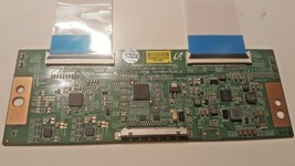 Vizio E480I-B2 Lwjqpofq T-Con Board LJ94-30637C (Partial Part #30637C) - $14.85