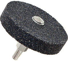 Forney Mounted Grinding Stone with 1/4 Inch Shank 2 1/2 Inch by 1/2 Inch... - $8.66