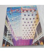 Art In America Back Issue Magazine May 1991 Donald Lipski Flags - $16.74