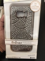 Case mate Brilliance Tough  Samsung Galaxy 8 - $19.79