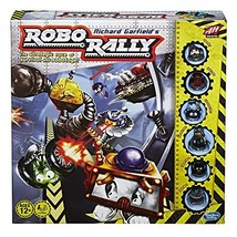 Richard Garfield's Robo Rally Avalon Hill Game - $53.99