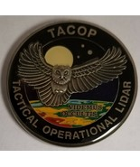 US ARMY TACOP TACTICAL OPERATIONAL LIDAR CONSTANT HAWK AFGHANISTAN Coin - $494.99