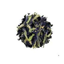 Dried Butterfly Blue Pea Pure Natural Flower 100g Clitoria Ternatea Healthy Tea - $15.56