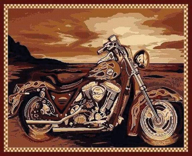 Motor cycle xl 2  96488
