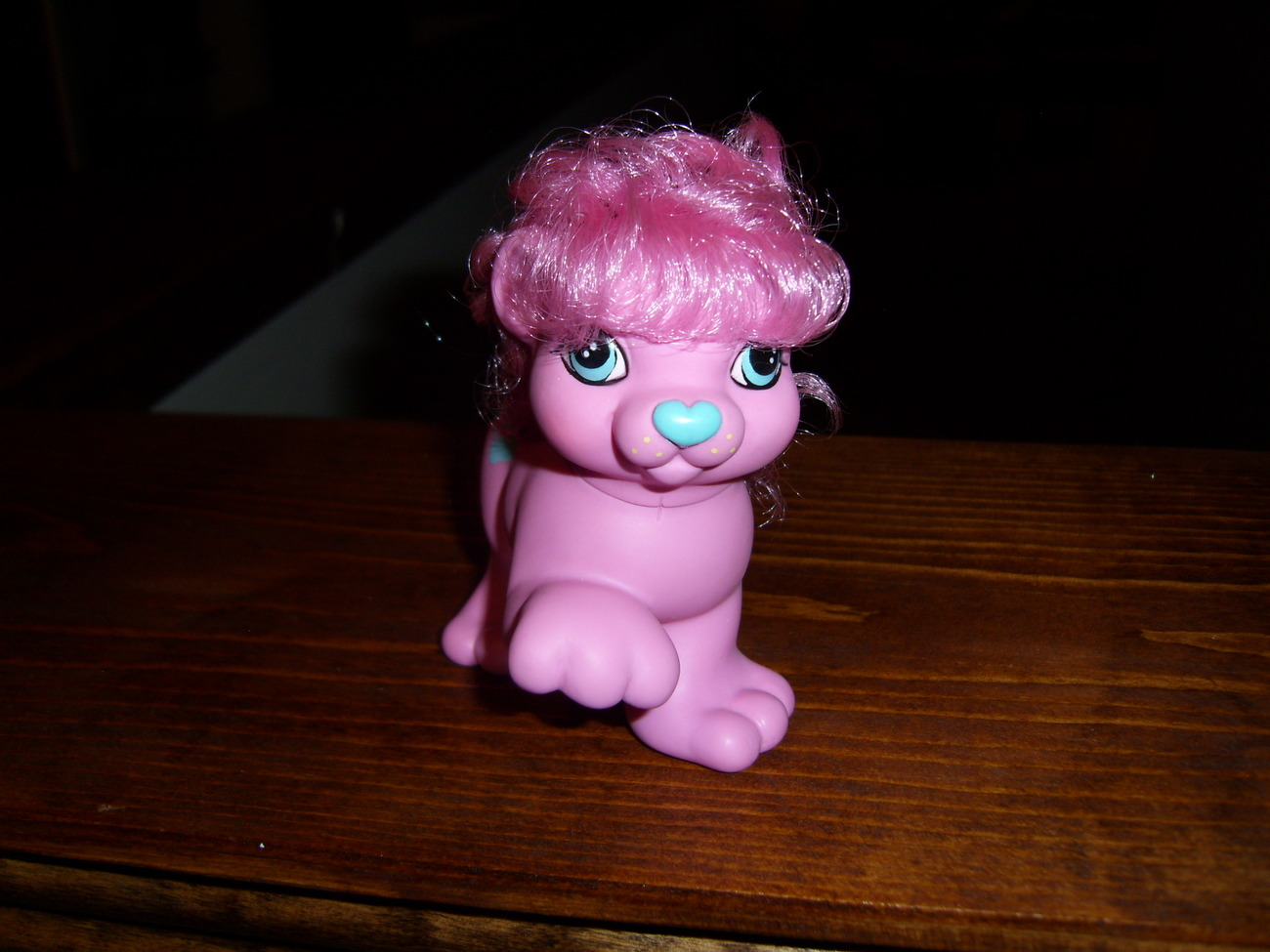 My Little Pony G1 Kingsley the Lion