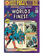World's Finest Comic Book #224, DC Comics 1974 VERY FINE- - $27.01
