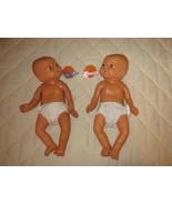 newborn dolls - $11.50