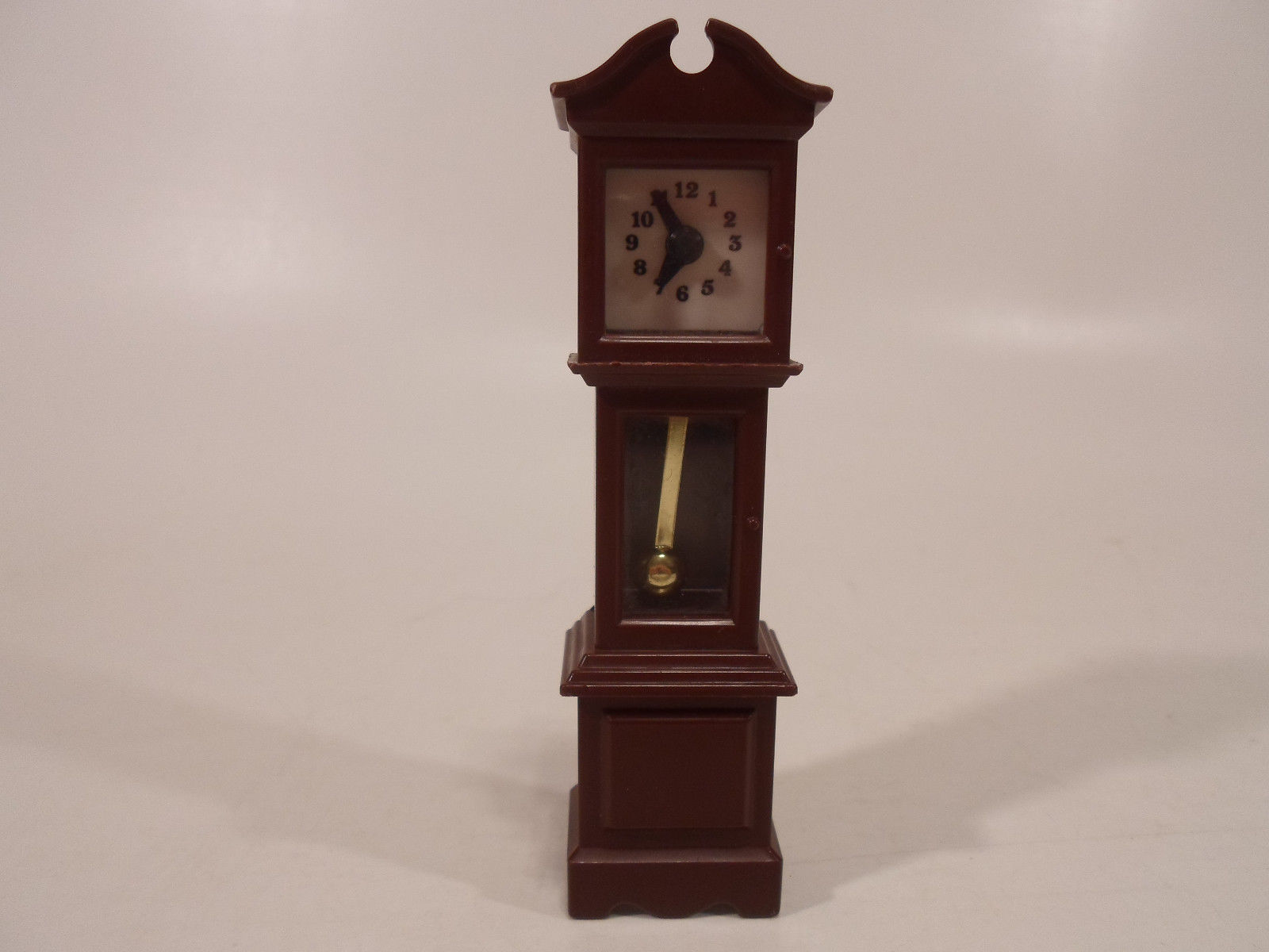 Primary image for  Vintage Fisher Price Little People Play Family House Toy Grandfather Clock